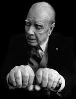 Jorge Luis Borgesa –wyjątki z biografii