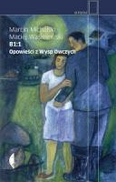 """Proszę Państwa będzie wietrznie!  """"81:1. Opowieści z Wysp Owczych"""" Marcin Michalski, Maciej Wasielewski"""
