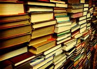 Najlepszy dzień w pracy, czyli lunapark biblioteczno-recenzencki i Kazik na Żywo