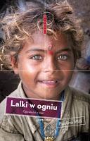"""Indyjski patchwork. Paulina Wilk """"Lalki w ogniu. Opowieści z Indii"""""""