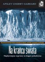 """Święto, Impreza oraz…""""Kultura a polarnictwo, czyli jak zdobyto biegun południowy"""""""
