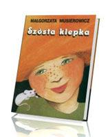 Musierowicz i literackie grzechy młodości