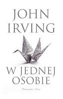 """Biblioteka (również) jako miejsce zdobywania doświadczeń seksualnych. """"W jednej osobie"""" John Irving"""