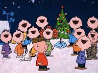 Życzenia, ogłoszeń garstka, kilka propozycji na Święta i zacna pieśń na zakończenie