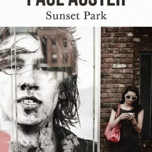 """Sunset Park"" Paul Auster. Empire State Of Mind"