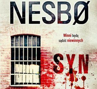 """""""Syn"""" Jo Nesbo. Bezwzględnie dobra powieść"""