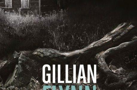 """Mroczny zakątek"" Gillian Flynn"