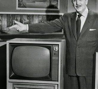 Telewizor i autografy. Studium przypadku
