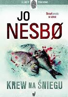 """Nesbo. Jo Nesbo i jego """"Krew na śniegu"""""""