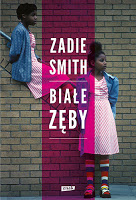 """Białe zęby"" Zadie Smith. Give My Love To London*"