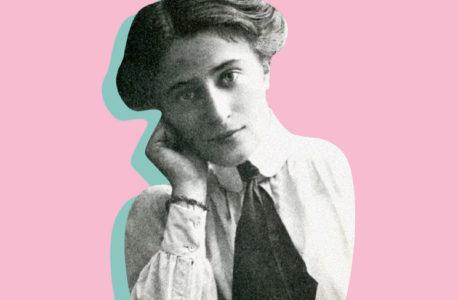 """Poetka praktyczna. """"Iłła. Opowieść o Kazimierze Iłłakowiczównie"""" Joanna Kuciel-Frydryszak"""