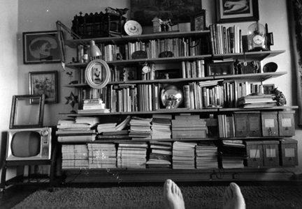 Dziewięć lat bloga, czyli czytać trzeba na śmierć i życie