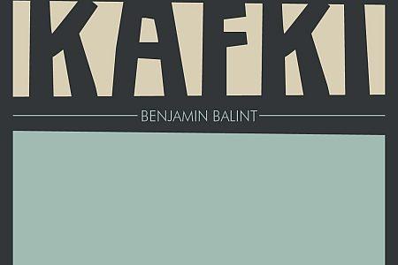 """Rzecz o (przy)należności. """"Ostatni proces Kafki"""" Benjamin Balint. Mikrorecenzja"""