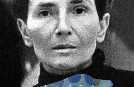 """Pozyskiwanie Marii. """"Jaremianka. Biografia"""" Agnieszka Dauksza"""