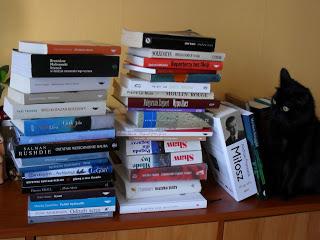 Wakacje Bibliotekarza. Konkurs