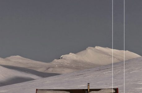 """""""Białe. Zimna wyspa Spitsbergen"""" Ilona Wiśniewska"""