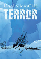 """Terror"" Dan Simmons. Chłód i inne demony"