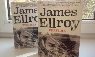 "Deliryczne Los Angeles. ""Perfidia"" James Ellroy"