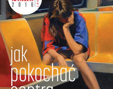"""Bardzo użyteczna literatura środka. """"Jak pokochać centra handlowe"""" Natalia Fiedorczuk"""